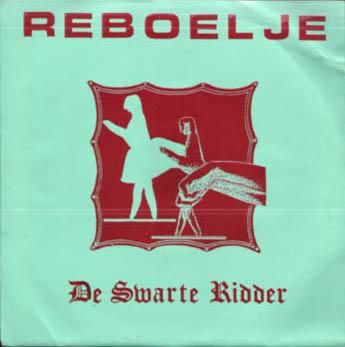 Reboelje - Sielesiik / De Swarte Ridder